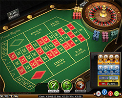 online casino strategie sizling hot online