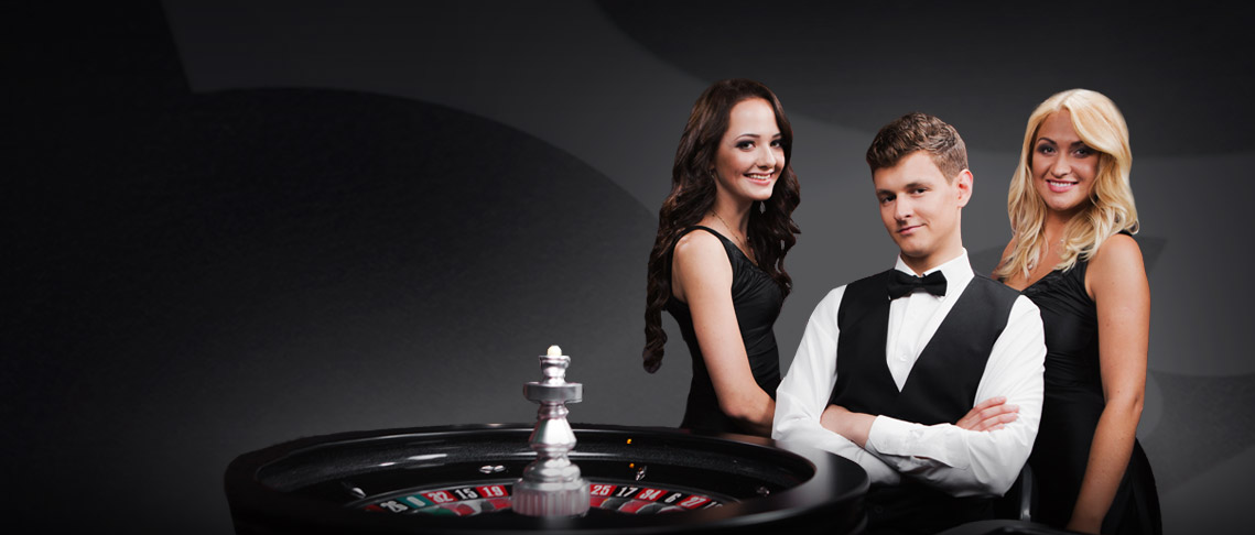 Live Royal Panda Casino roulette